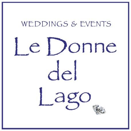Le Donne del Lago Wedding Planners