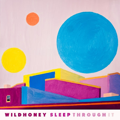 Wildhoney - Sleep Through It