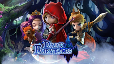 Dark Fairytales v 1.5.0 Mod Apk (Money)