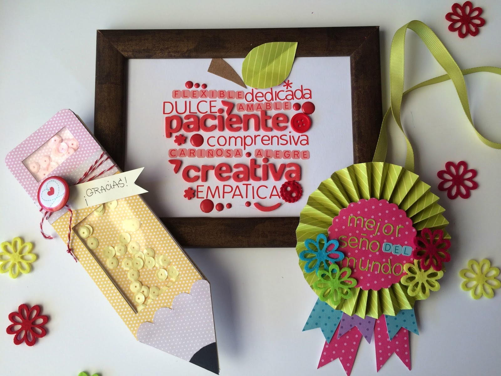 REGALITOS DIY PARA FINAL DE CURSO