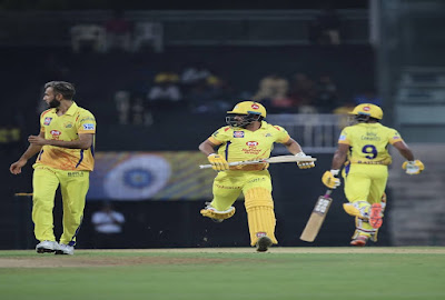 Chennai Super Kings HD pics