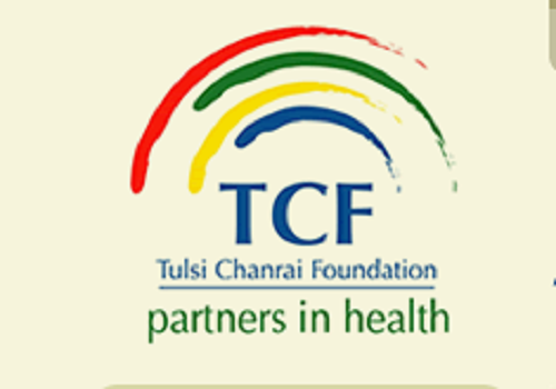 Tulsi Chanrai Foundation Recruitment