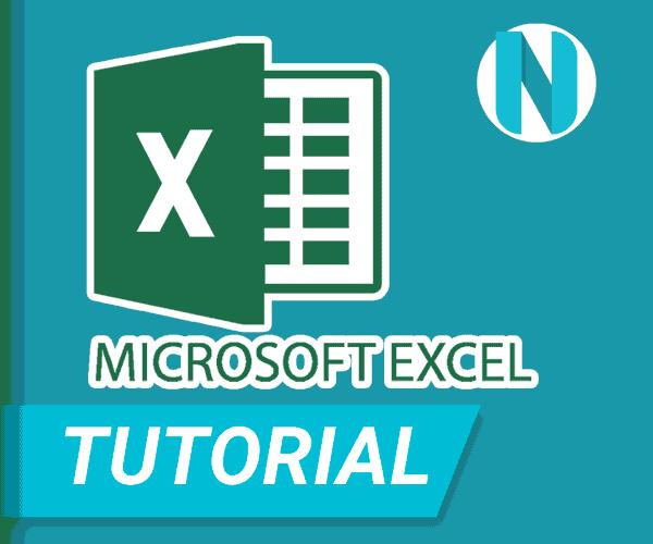 Microsoft Excel Bagi Pemula Nandur93