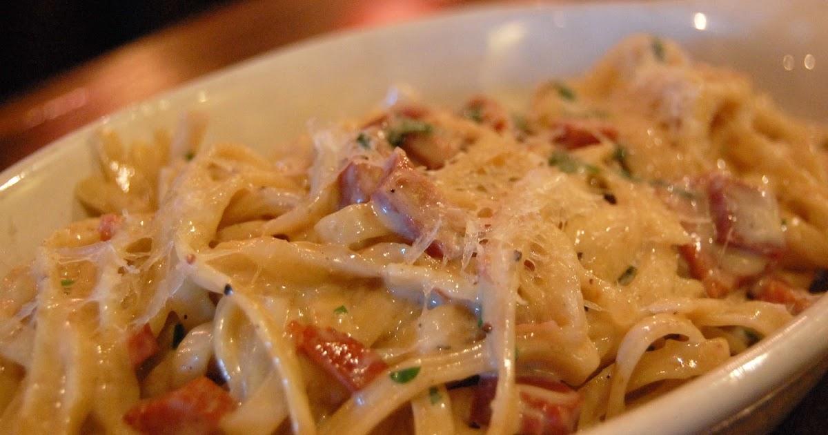 espaguetis a la carbonara sin nata thermomix