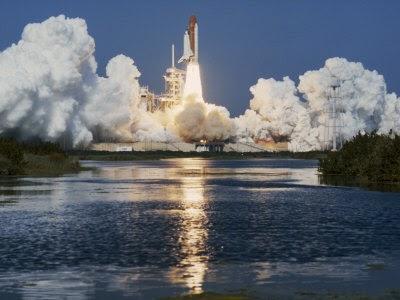 space shuttle atlantis last launch - photo #17