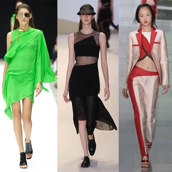 576779908 Tendência de moda Primavera Verão 2016