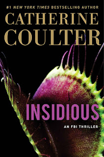 Insidious - Catherine Coulter [kindle] [mobi]