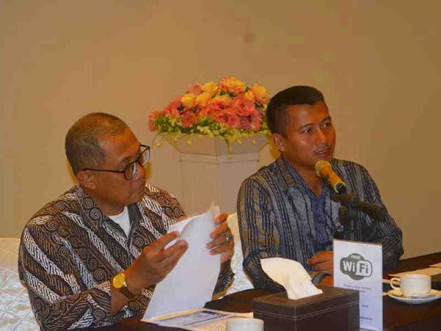 Bernadus Rettob Minta Bank Indonesia Buka Kas Titipan di Maluku Tenggara