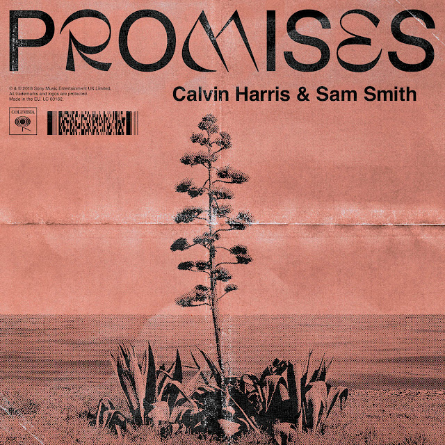 Promises | Calvin Harris & Sam Smith
