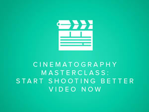 cinematogreaphy videography online course discount