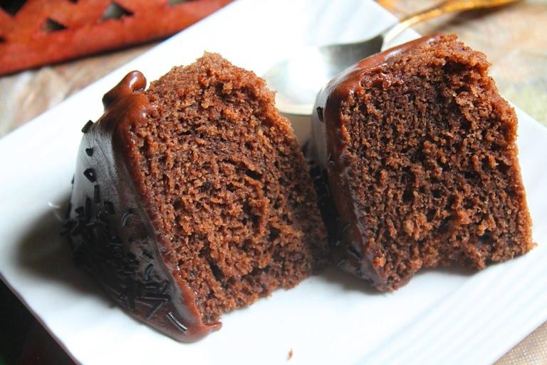 make chocolate cake recipe