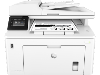Download HP LaserJet Pro MFP M277 series drivers