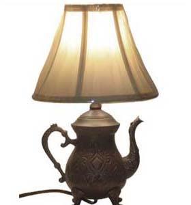 Lampcrafters Plus