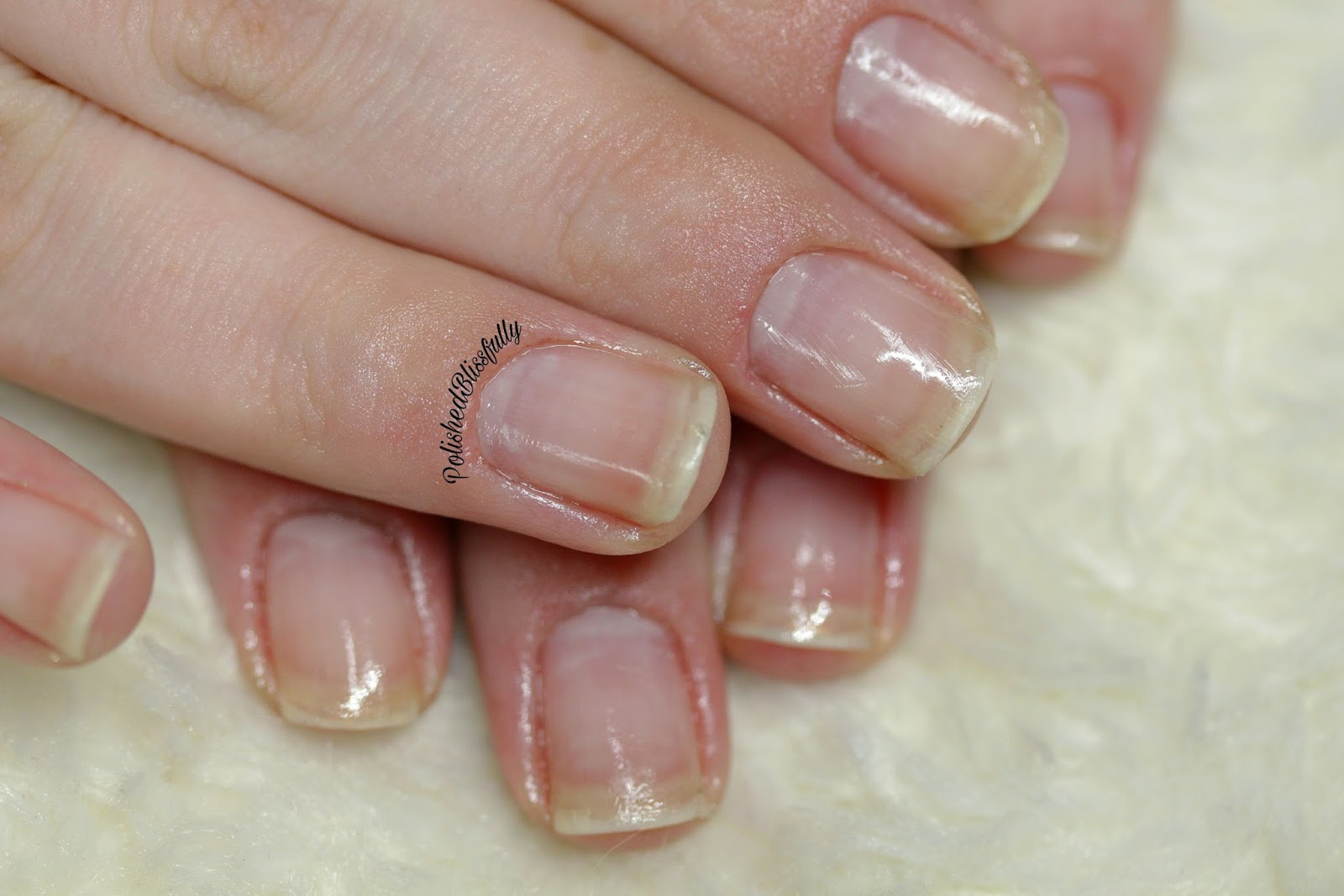 polishedblissfully: Quick nail prep for better application of nail ...