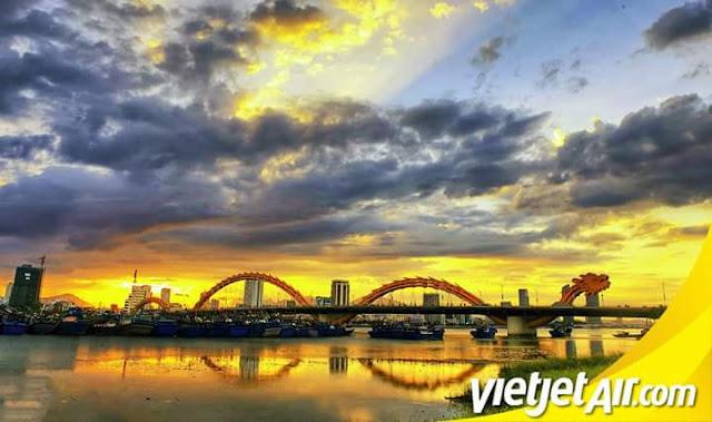 Mendakap Masa Hadapan Pelancongan Halal, Holiday, Travel, VietJet air, Melancong ke Vietnam
