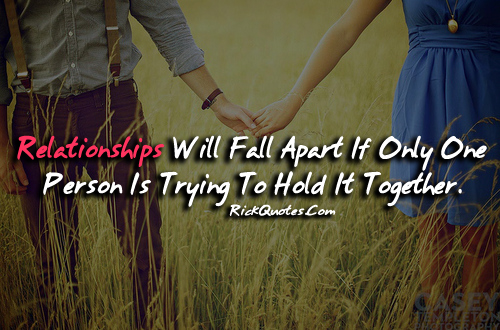 Relationship Quotes | Hold It Together Couple Love Hand In hand