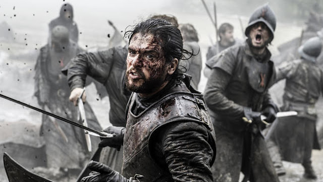Episode 9, Momen Paling Maut di setiap Season Game of Thrones