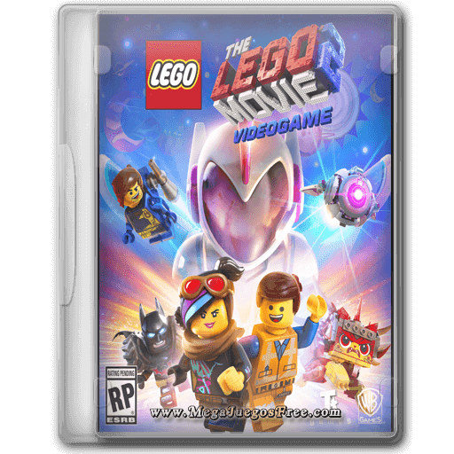 The Lego Movie 2 Videogame Full Español