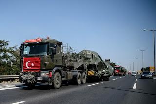 Ο τουρκικός στρατός