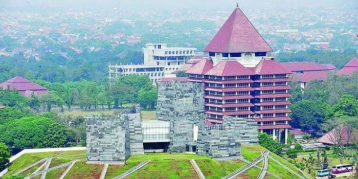 Universitas Terabaik di Indonesia