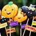 Halloween na Biscoitê é deliciosamente divertido