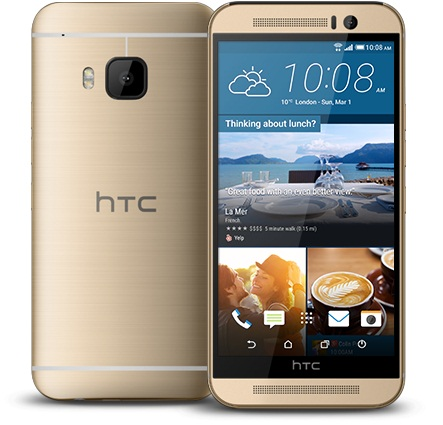HTC One M9 Price, specifications, compare and buy online,