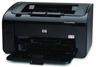 HP Laserjet P1102w Télécharger Pilote Pour Mac Et Windows