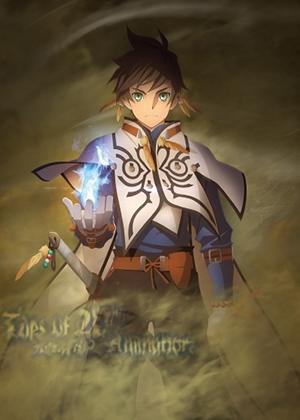 Tales of Zestiria the X 2nd Season [13/13] [HDL] 140MB [Sub Español] [MEGA]