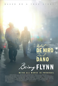Being Flynn Poster
