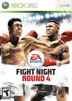 Fight Night Round 4 [Region Free][PAL][ISO] - Download Game Xbox New Free
