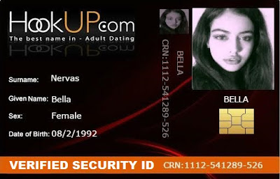 Police security hookup id