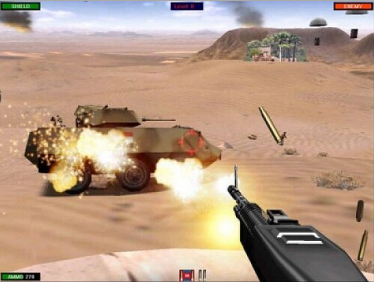 Beachhead 2002 game download pc