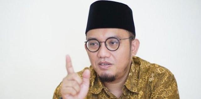 Dahnil Anzar: Tak Ada Satu Pun Utusan Jokowi Temui Prabowo