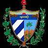 Logo Gambar Lambang Simbol Negara Kuba PNG JPG ukuran 100 px