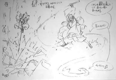Kekuatan dan Kemampuan Urashiki Otsutsuki Menurut Kishimoto