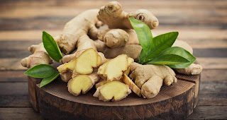 ginger act as good remedy in rainy season to avoid diseases