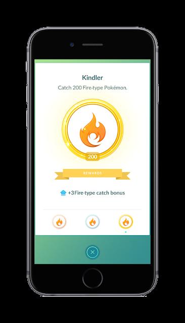 Pokémon GO permitirá capturar Pokémon raros mais facilmente com essa nova atualização.