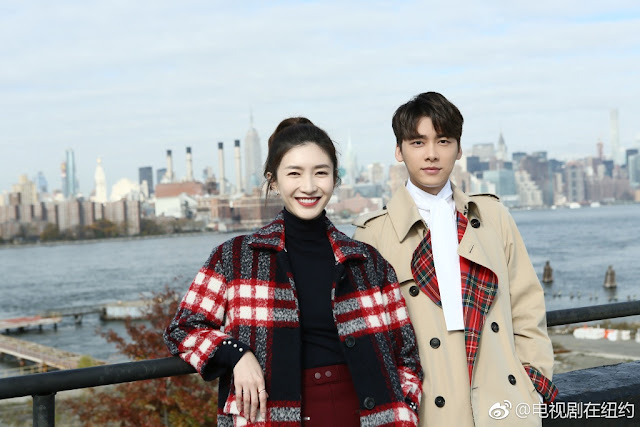 New York Chinese TV Series