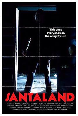 Santaland, film
