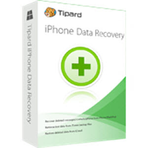 Tipard iOS Data Recovery Portable