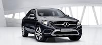Mercedes GLC 300 4MATIC Coupe 2016 màu Đen Obsidian 197