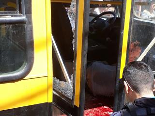 Motorista de transporte escolar é assassinado em Icó em frente a estudantes