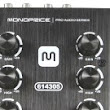 Monoprice mini DJ mixer revealed #AudioGeek
