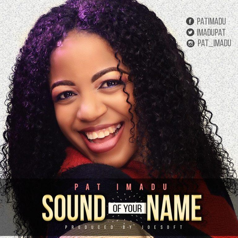CHARLY-C MUSIC: Trending Nigerian Gospel Songs 2018: Pat