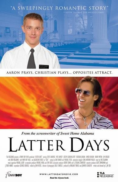 Latter Days - Últimos Días - Pelicula - EEUU - Sub Español