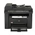 HP LaserJet Pro M1536dnf MFP Basic Print and Scan Driver