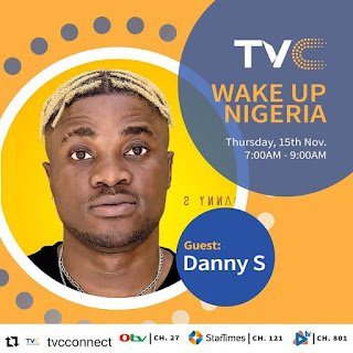 """[SPONSORED POST] CONNECT WITH DANNY S """"IJU LION"""" LIVE"""