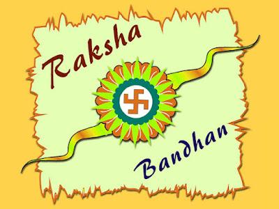 Happy Raksha Bandhan Images 2021