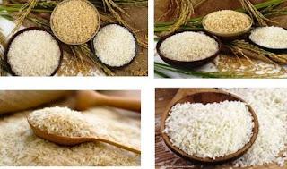 tempat kulakan - grosir beras di Jawa Timur