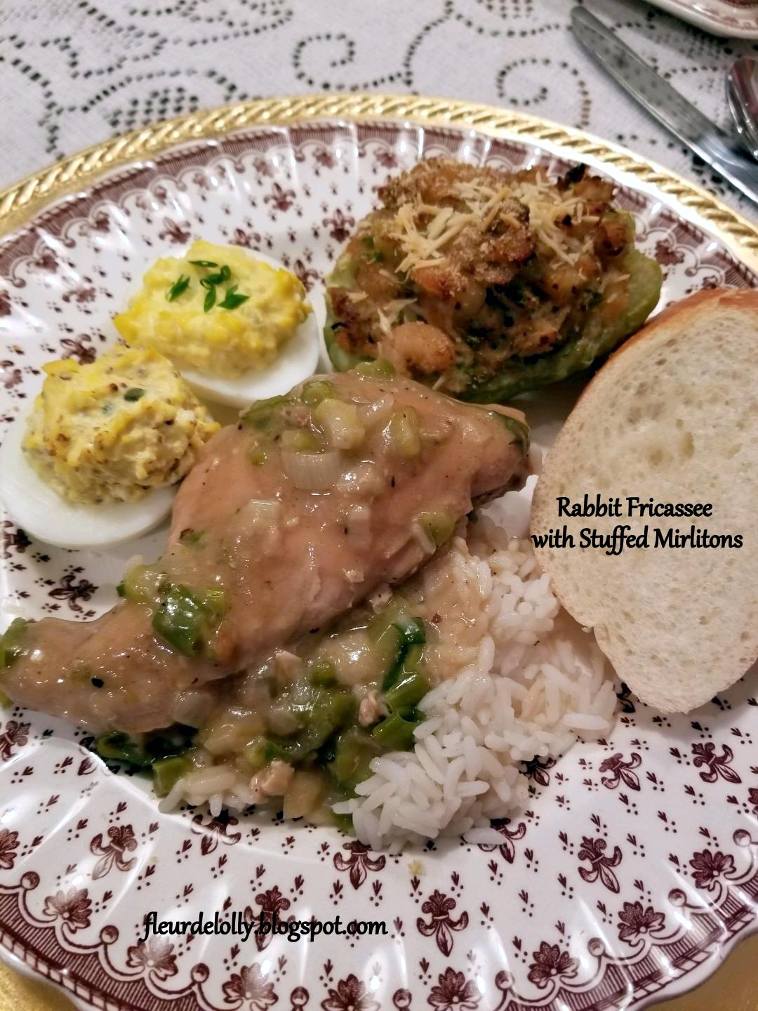 Communication on this topic: How to Make Rabbit Fricassee, how-to-make-rabbit-fricassee/